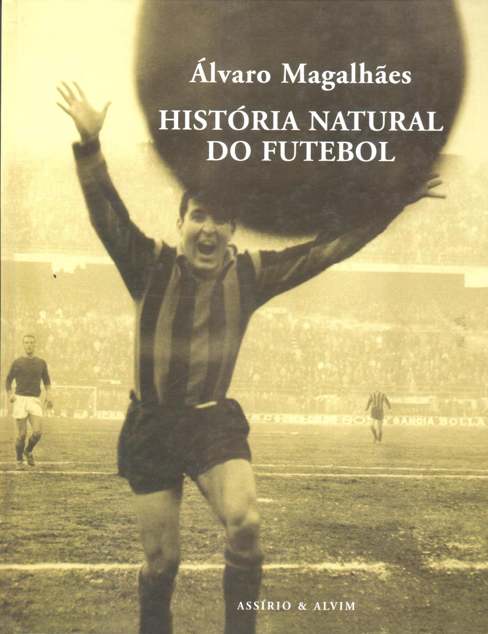 História Natural do Futebol
