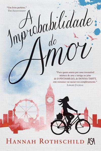 A Improbabilidade do Amor