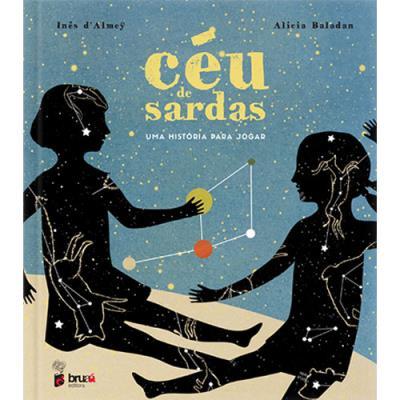 Céu de Sardas, Uma história para jogar