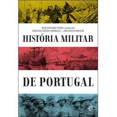 História Militar de Portugal