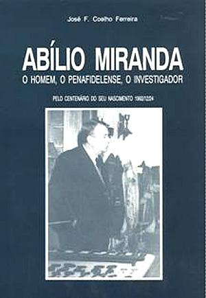 Abílio Miranda