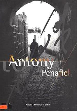 Penafiel / Antony