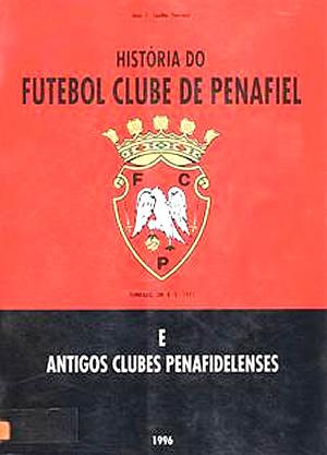 História do Futebol Clube de Penafiel