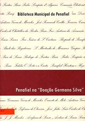 """Penafiel na """"doação Germano Silva"""""""