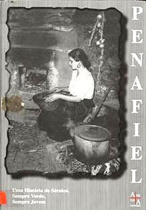 Penafiel : uma história de séculos sempre verde, sempre jovem